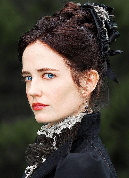 Penny Deadfull's Vanessa Ives