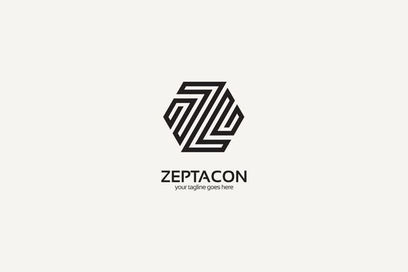 Letter Z Logo by @Graphicsauthor