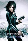 locandina film Underworld: Evolution