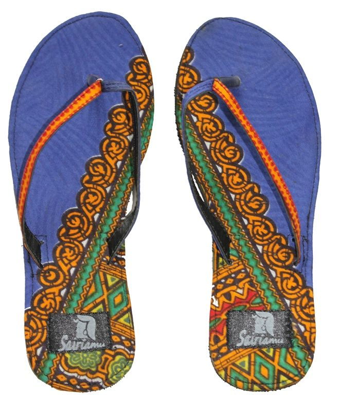 'Pemba slippers'. #slippers #fairtrade