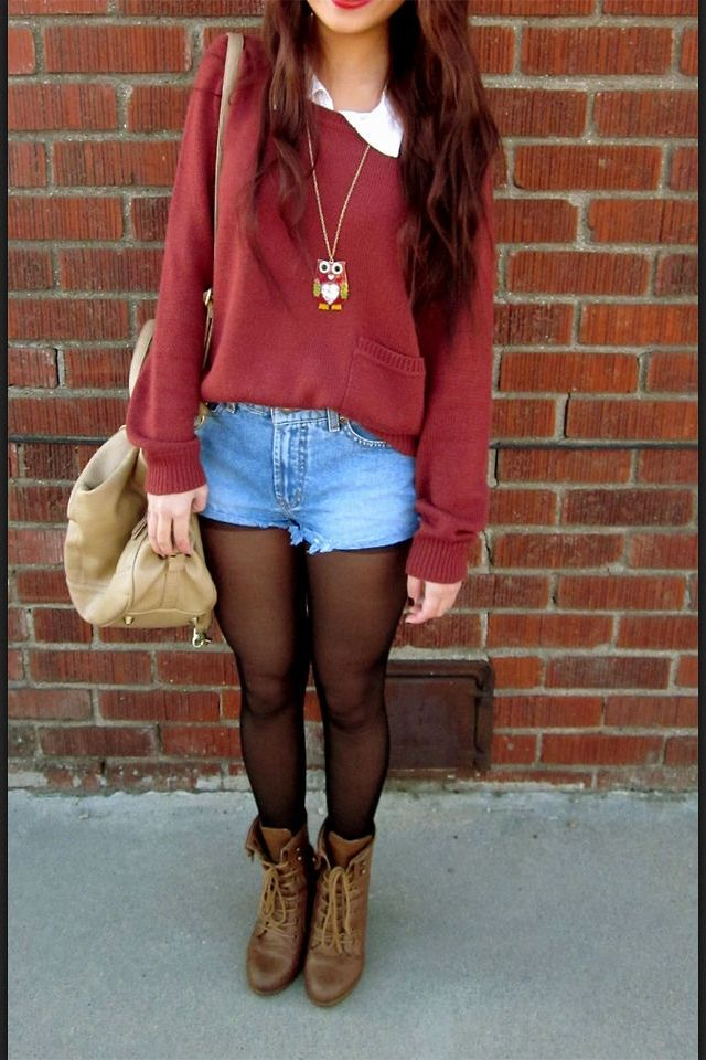 love how slouchy the top is.