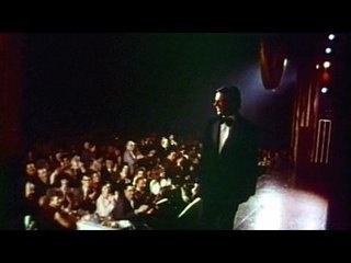 Plimpton! Starring George Plimpton as Himself: Trailer --  -- http://wtch.it/klbBD