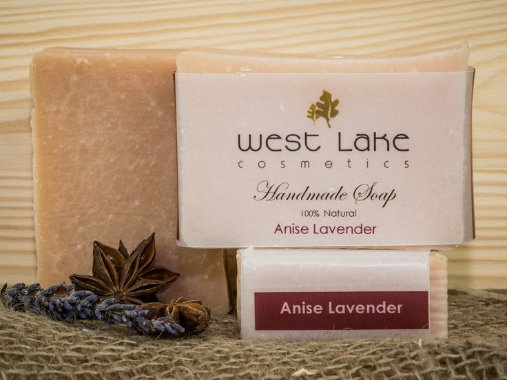 Our Anise Lavender is smooth with very suitable spiciness. Warm yet refreshing.