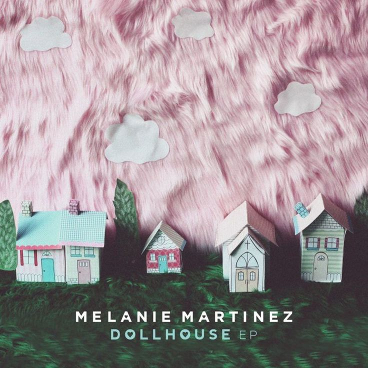 Check out Dollhouse (CD EP) from Melanie Martinez at the Warner Music Store!