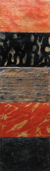 Modular 1-5, Anthea Boesenberg: Encaustic Paintings, Art Art Art, Ahhh Encaustic, Am Mixed Media, Wax Encaustic, Aabstractart Weathered0, Encaustic Painting Sculpture, Art Encaustic, Encaustic Art