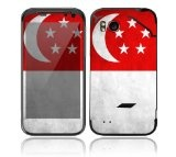 Flag of Singapore Decorative Skin Cover Decal Sticker for HTC Rezound ADR6425 / Thunderbolt two / Droid Incredible HD Cell Telephone - http://singapore-mega.com/flag-of-singapore-decorative-skin-cover-decal-sticker-for-htc-rezound-adr6425-thunderbolt-two-droid-incredible-hd-cell-telephone/