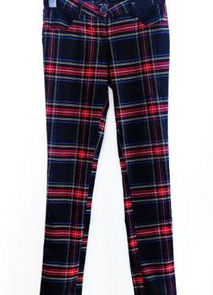 Kupuj mé předměty na #vinted http://www.vinted.cz/damske-obleceni/skinny-kalhoty/17523844-retrovintagepunk-styl-uzke-kalhoty-new-yorker-se-vzorem-anglicke-kostky