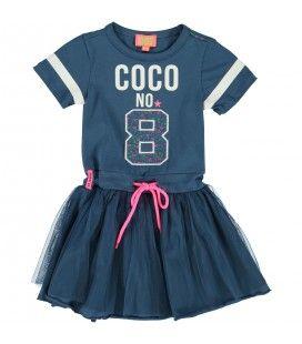 FunkyXS FC-COCO DRESS