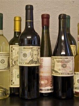 Wine 101: Understanding Wine Prices