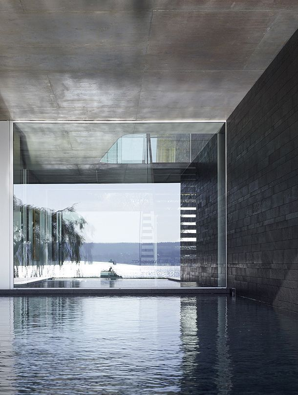 Casa G. (Pool).