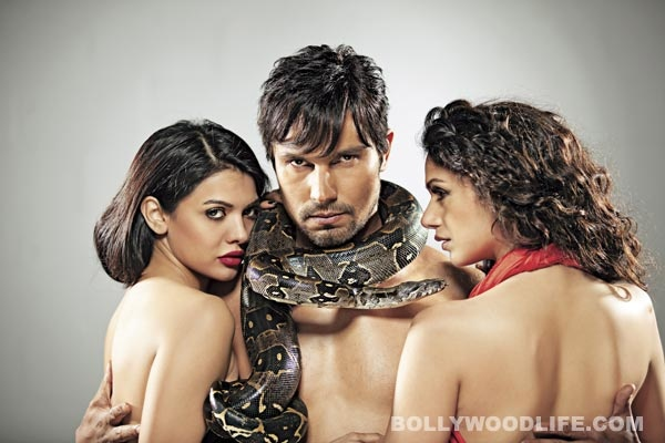 MURDER 3 movie review: Great story, poor direction, bad acting – a regular ol' hamfest all the way!