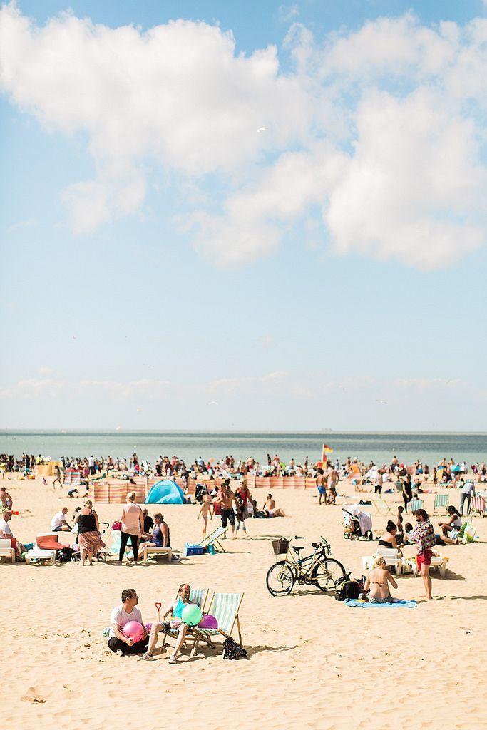 England Travel Inspiration - Down to Margate • WishWishWish