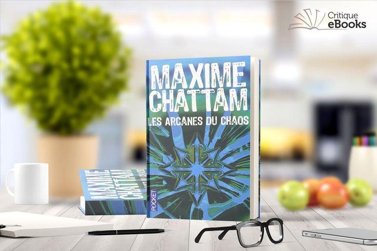Les-arcanes-du-chaos---Maxime-Chattam