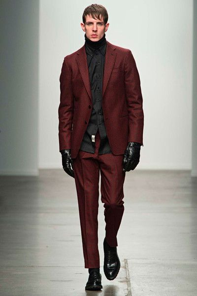 Ovadia & Sons at New York Fall 2015