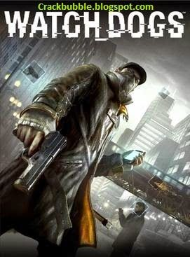 Everything Cracked: Download Watch Dogs Hotfix RELOADED Crack