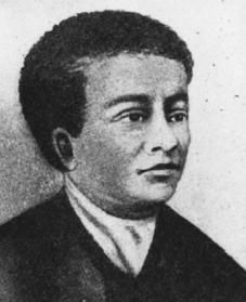 Benjamin Banneker, 1731-1806. This mathematician, amateur astronomer, almanac publisher, & farmer also assisted with the land survey of the Federal Territory, now known as Washington DC.  This linked article covers the basics, but is still very interesting.  There is more information on him in the DVD Drive Through History: Discovering America's Founders (episode:  It's All About the Benjamins)