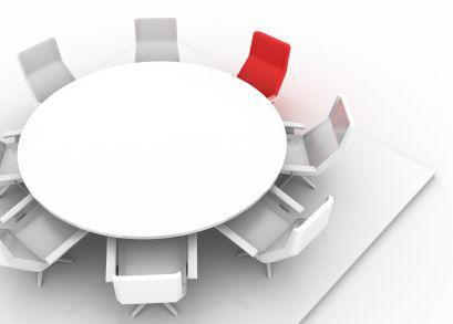 160 best interieur images on pinterest - Grote ronde houten tafel ...