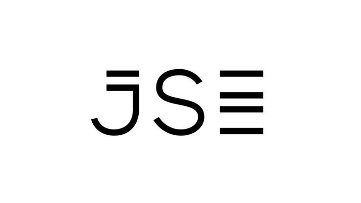 mine - JSE launches new brand identity