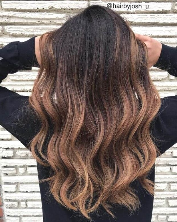 50 Breathtaking Auburn Hair Ideas To Level Up Your Look 50 Breathtaking Auburn Hair Ideas To Level Up Color De Pelo Pelo Color Caramelo Tinte Color Caramelo