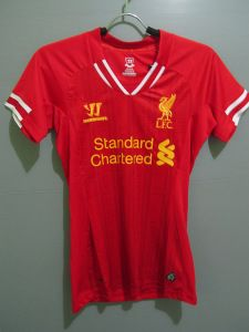 Jersey Bola Ladies Liverpool Home, Jersey Bola Ladies Juventus, Jersey bola Ladies Intermilan Home, Jersey Bola Ladies Chelsea Body Fit