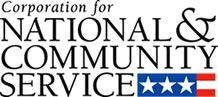 AmeriCorps - Corporation for National and Community Service ~ State and national paid volunteer opportunities
