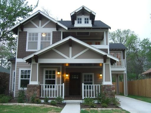 17 best chadwick estates community images on pinterest for Craftsman style homes dfw