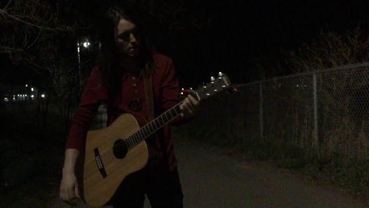 Jordan Paul - Gentle One (live @ West Toronto Railpath) #jonnyexistence #music