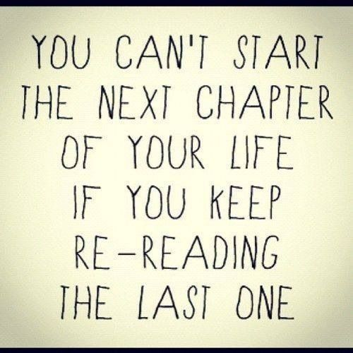 Someone once said, our life is like a book that I don't want to end. Guess what you ended it when you treated my husband like he was nothing to you!  Started a new book and guess what? You were the character who died and we move on without you in it to our FAMILY'S Happy Ending! #justsayin
