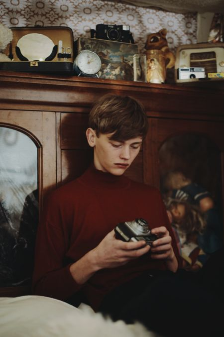 doyouspeakfrench:January 2014 Robbie Mckinnon by Fanny Latour-Lambert