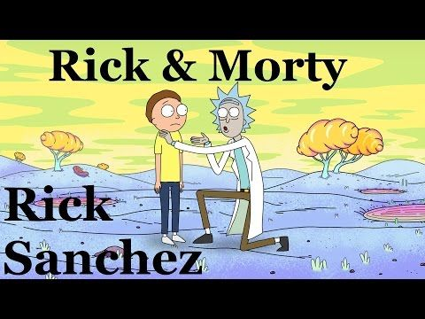 Rick And Morty - Best Of Rick Sanchez (Funny lines, Quotes, and Comebacks) - (Moreinfo on: http://1-W-W.COM/quotes/rick-and-morty-best-of-rick-sanchez-funny-lines-quotes-and-comebacks/)