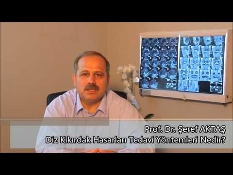Ortopedi, Diz Cerrahisi, Diz Kıkırdak Hasarlarında Tedavi Yöntemleri Nel...
