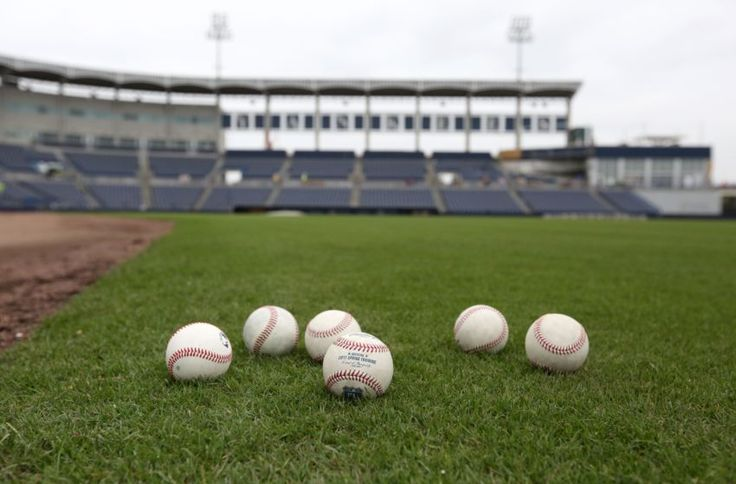 Yankees: The Trials Of Riding The Third Rail In Spring Training