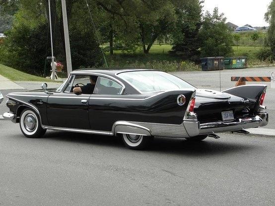 Plymouth Fury 2 Doors '60