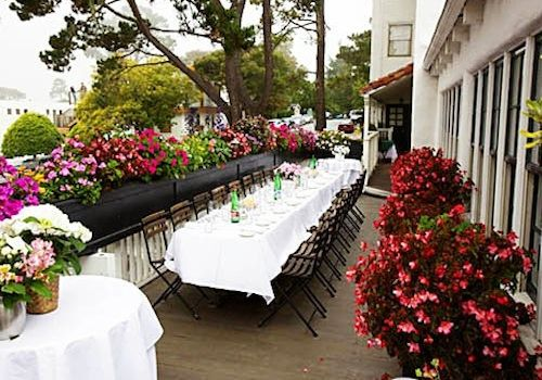 1000 images about fabulous weddings near carmel by the for Carmel by the sea wedding