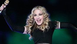 Madonna's 2012 World Tour starts from May 29 in Tel Aviv, Israel. Get tickets in advance from GoodSeatTickets.com