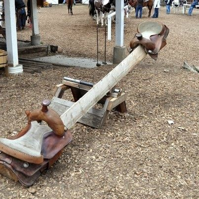 recycling+horse+tack | via shannon mugavin