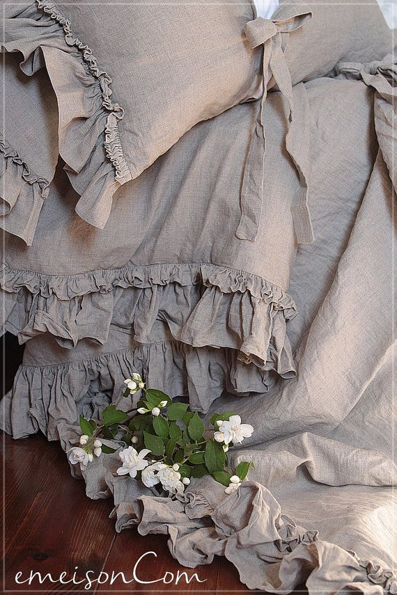 1000 Ideas About Taupe Bedding On Pinterest Blue Bed