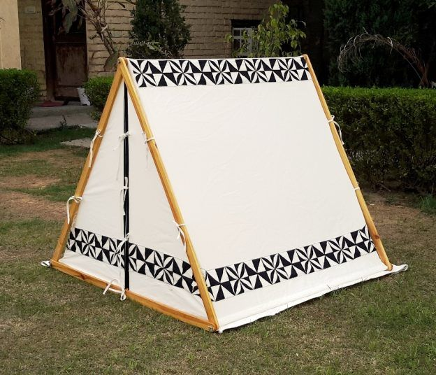 Kids Viking Tent Contact : +919871142533