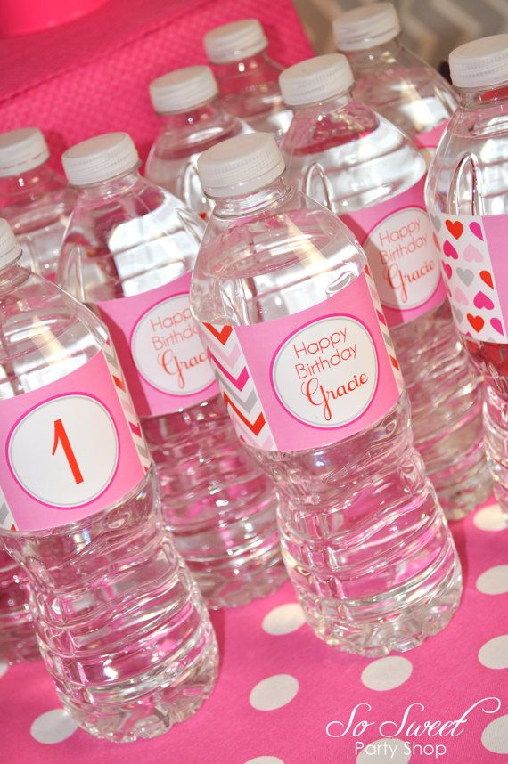 Hey, I found this really awesome Etsy listing at http://www.etsy.com/listing/174866190/10-valentine-birthday-water-bottle