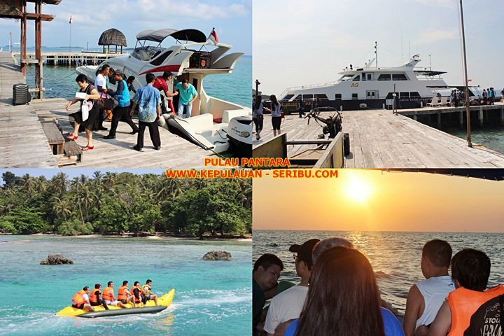 Pulau Pantara Resor