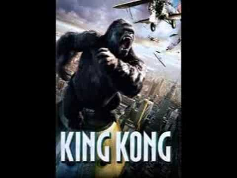 "King Kong Soundtrack - Central Park  (funeral/ graveyard)  ""Happy anniversary.."""