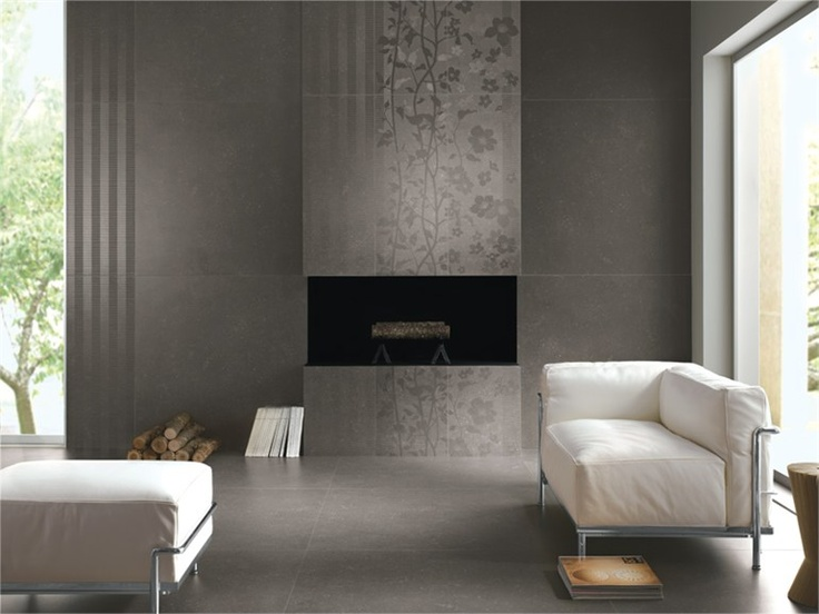 Laminated stoneware wall/floor tiles with stone effect KERLITE BUXY - COTTO D'ESTE