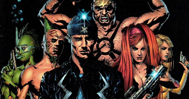 Marvel's 'Inhumans' Movie Is Getting Delayed -- Marvel Studios head honcho Kevin Feige expects that a new release date for 'Inhumans' will be announced soon. -- http://movieweb.com/inhumans-movie-delayed-marvel/