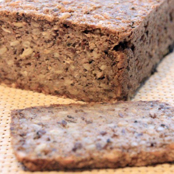 Chleb gryczany, który wybacza wszystko – MAGDALENA POPRAWSKA