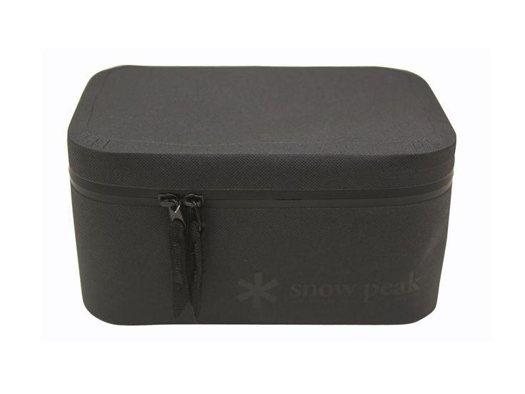 snowpeak / Water Resistanse tool box