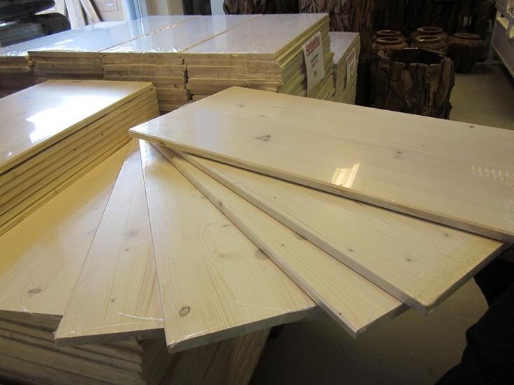 Vurenhouten panelen    www.desplinter.nl  www.houtenpanelen.nl