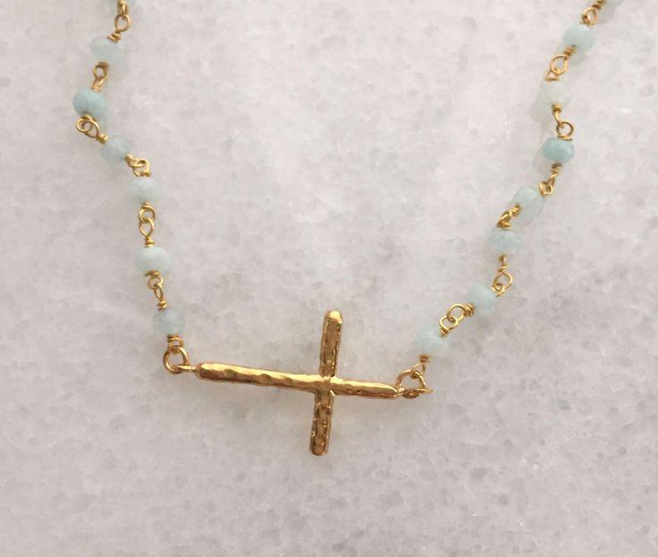 křížek.chalcedon.