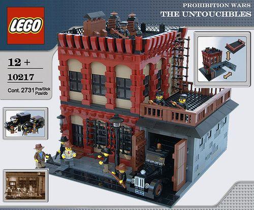 Full Gallery: www.brickshelf.com/cgi-bin/gallery.cgi?f=423488