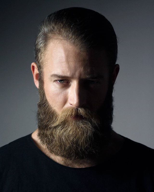 What Does Fa Think About Beards