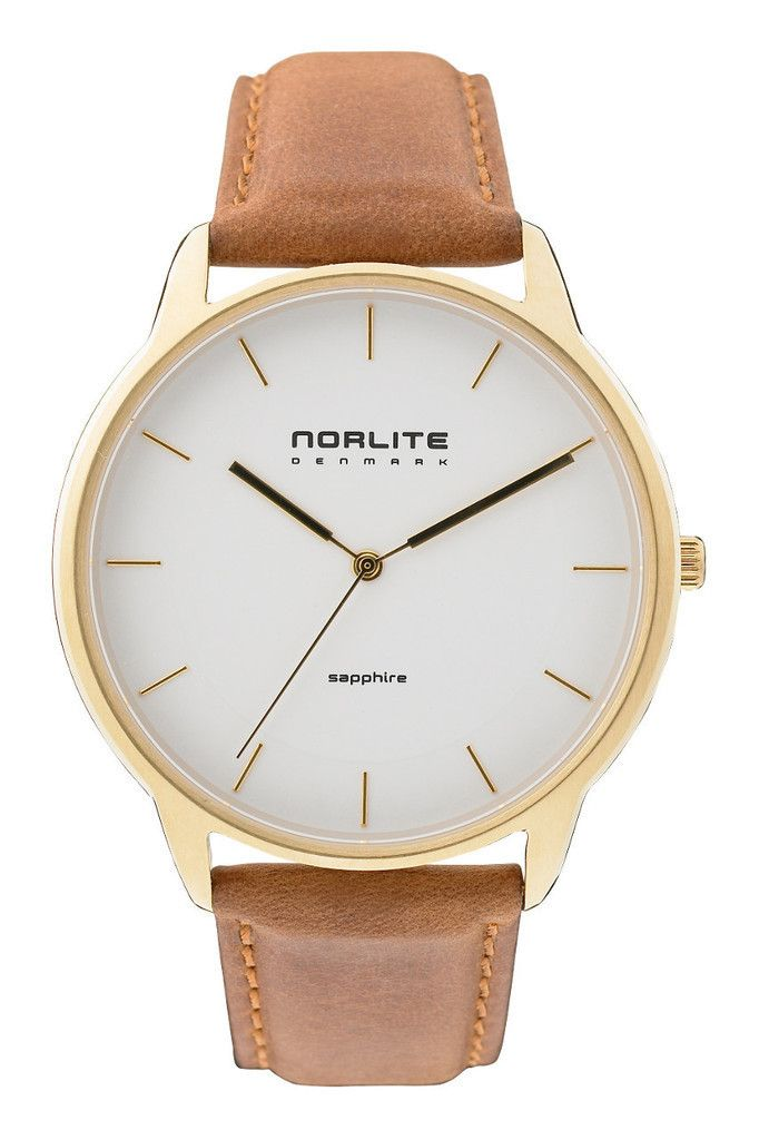 Norlite - NOR1501-020205 #norlitedenmark #danishdesign #watch